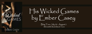 Banner - His Wicked Games