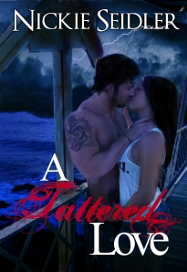 A Tattered Love COVER