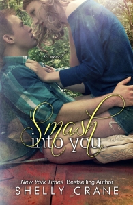 Smash into You amazon GR Smashwords